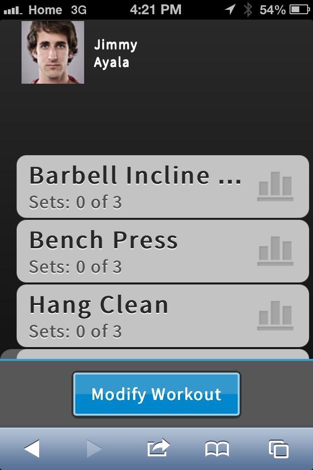 individual-workout