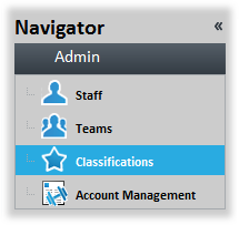 navigator-classifications