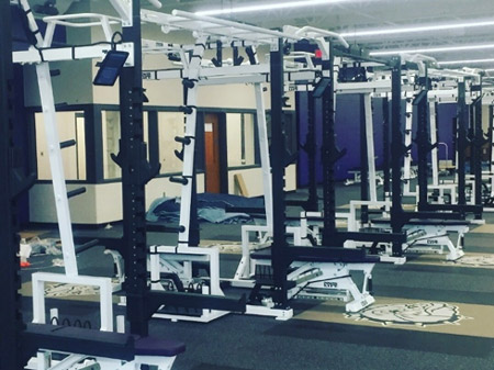 EliteForm - Brownsburg High School