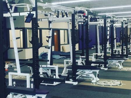 EliteForm - Brownsburg High School