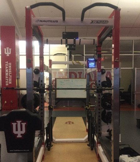 EliteForm - Indiana University