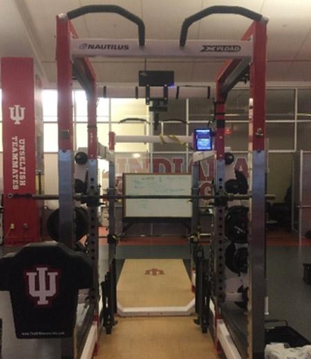EliteForm - Indiana University