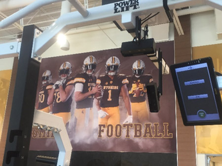 EliteForm - University of Wyoming